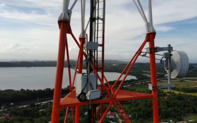 Globe Telecom utilizes Curvalux to bring low-cost internet to more Filipino homes in remote areas